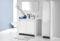 Łazienka, meble łazienkowe Pacific